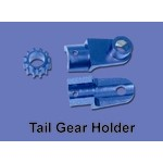 Walkera (HM-LAMA3-Z-46) Tail Gear Holder