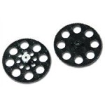 Walkera (HM-LM130D01-Z-05) Gear Set