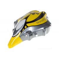 WALKERA (HM-QR-InfraX-Z-07-BY) Canopy without infrared (Black-Yellow)
