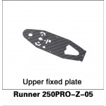 WALKERA (Runner 250PRO-Z-05) Upper fixed plate