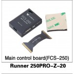 WALKERA (Runner 250PRO-Z-20) Main control board(FCS-250)
