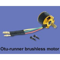 Walkera (HM-UFLY-Z-35) Out-Runner Brushless Motor