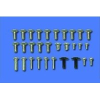 Walkera (HM-V120D01-Z-11) Screw Set