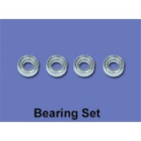 Walkera (HM-YS8001-Z-23) Bearing Set