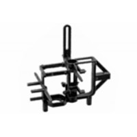 WLTOYS (WL-V922-01) Main shaft with collar and hardware